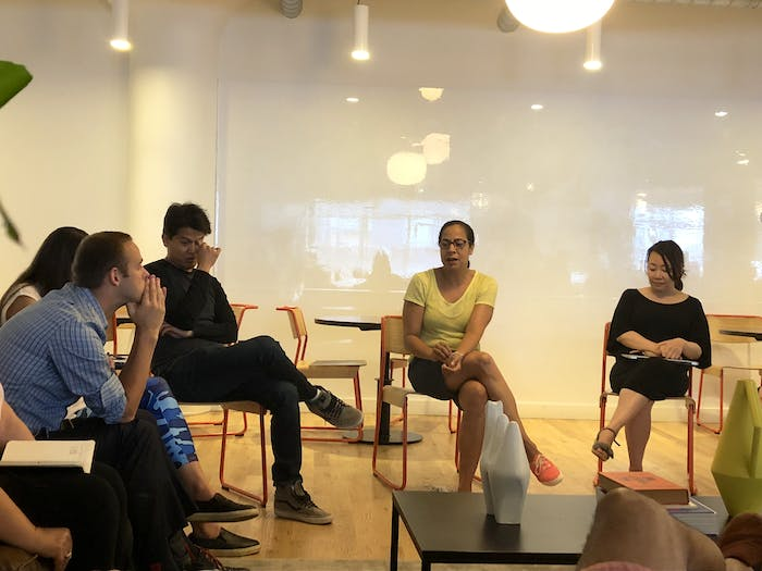 WeWork Labs Entrepreneur in Residence Adaora Udoji on Why Team Dynamics Can Make or Break a Startup