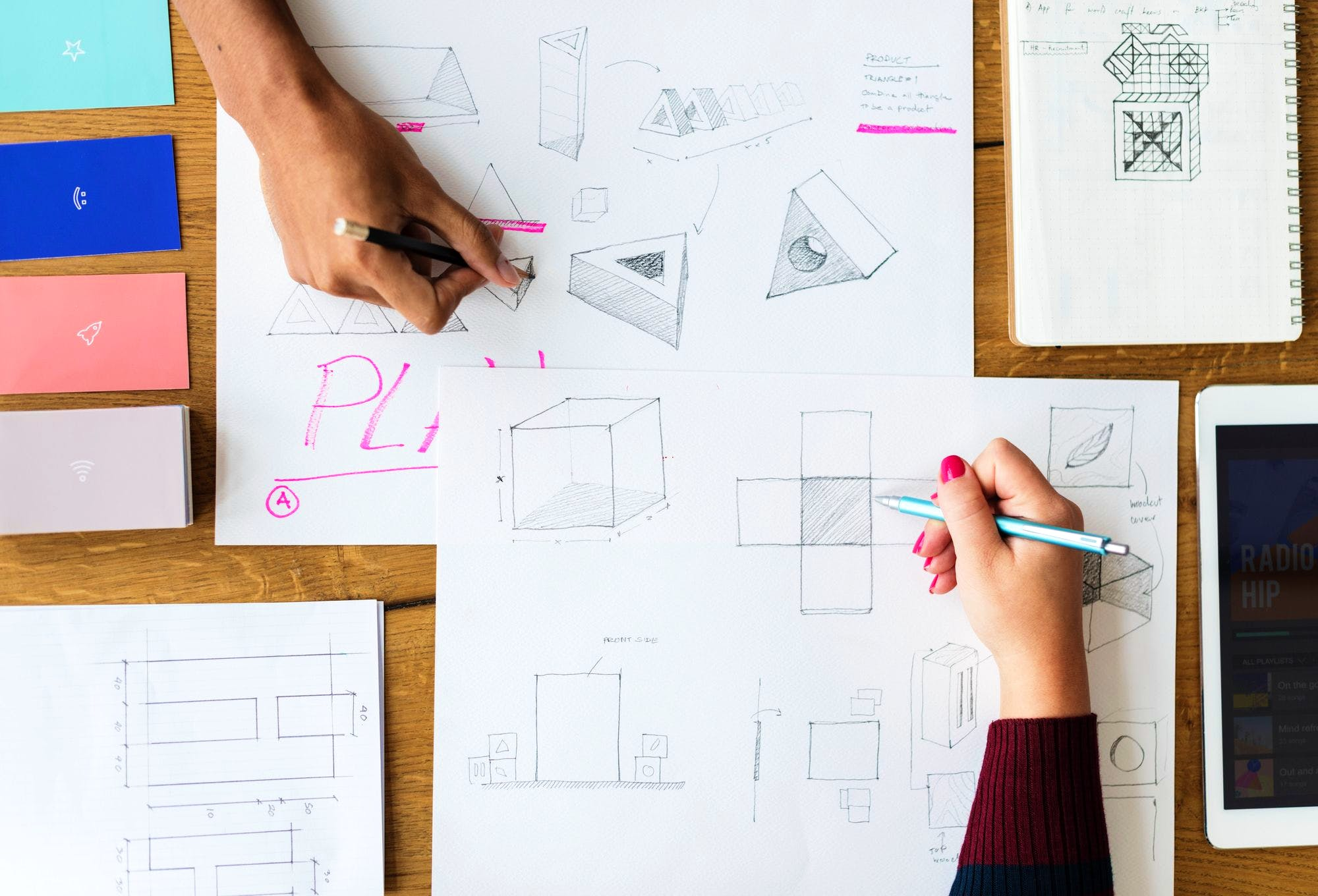 The Basics on Utility and Design Patents in the United States