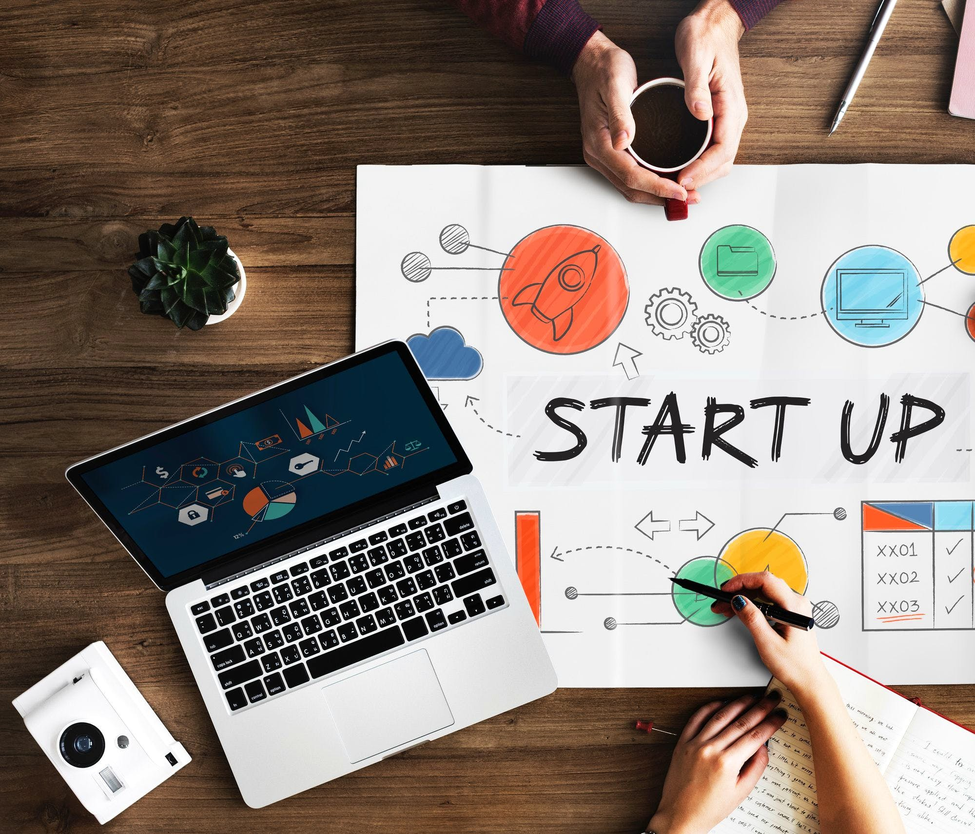 How to Set Growth Objectives and Key Results as a Startup