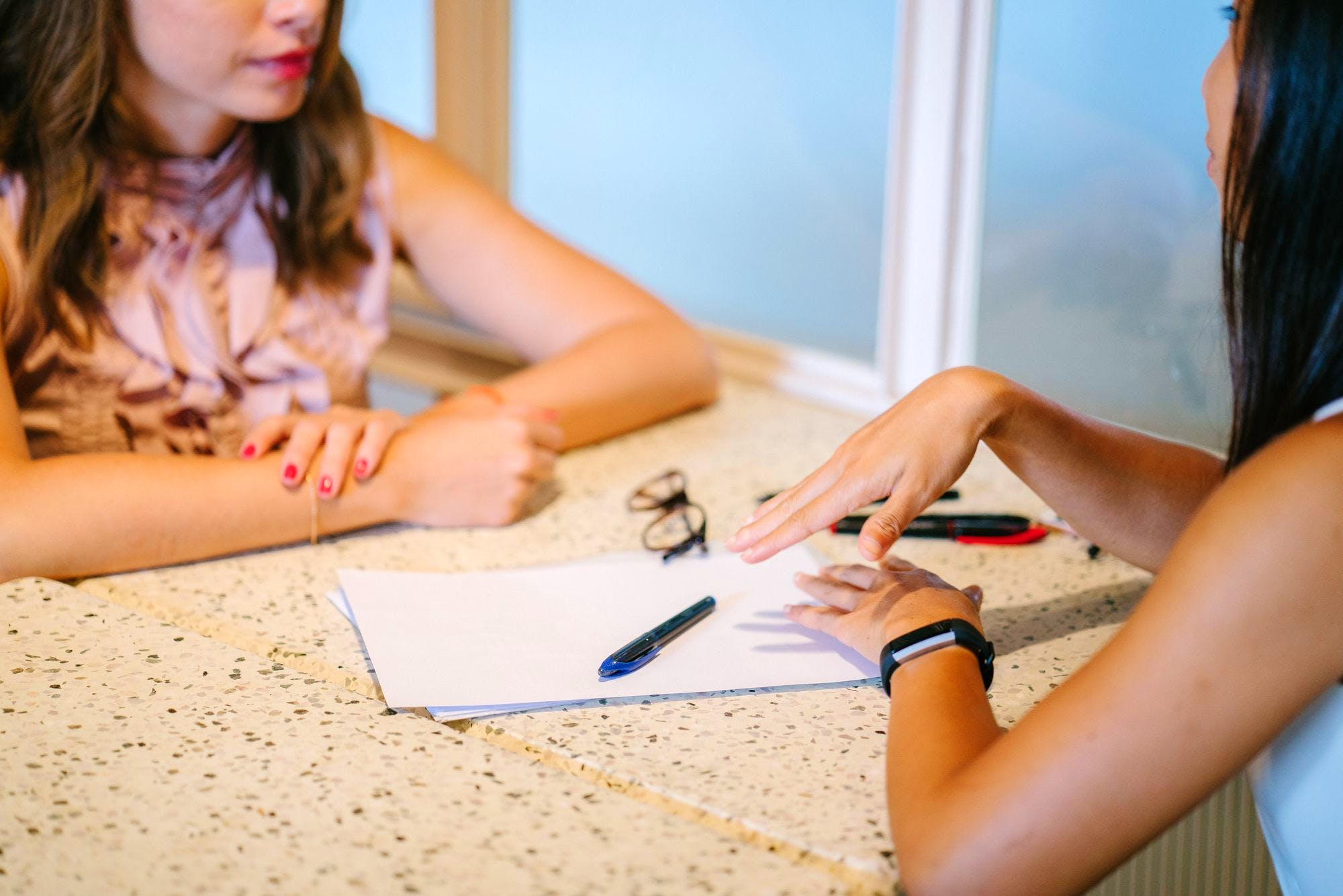 WeWork Talent Associate Emma Parkinson on How to Prepare For and Run Your Onsite Interviews