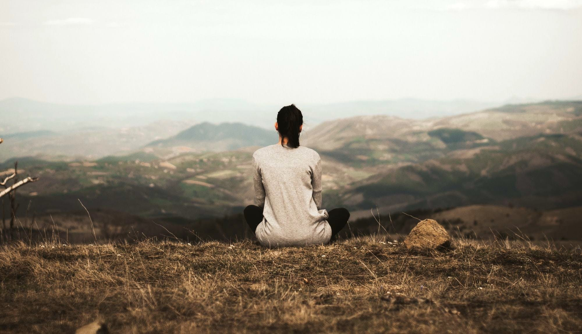 How to Use Mindfulness to Achieve Peak Performance, from Labs WeIR Amy Jin