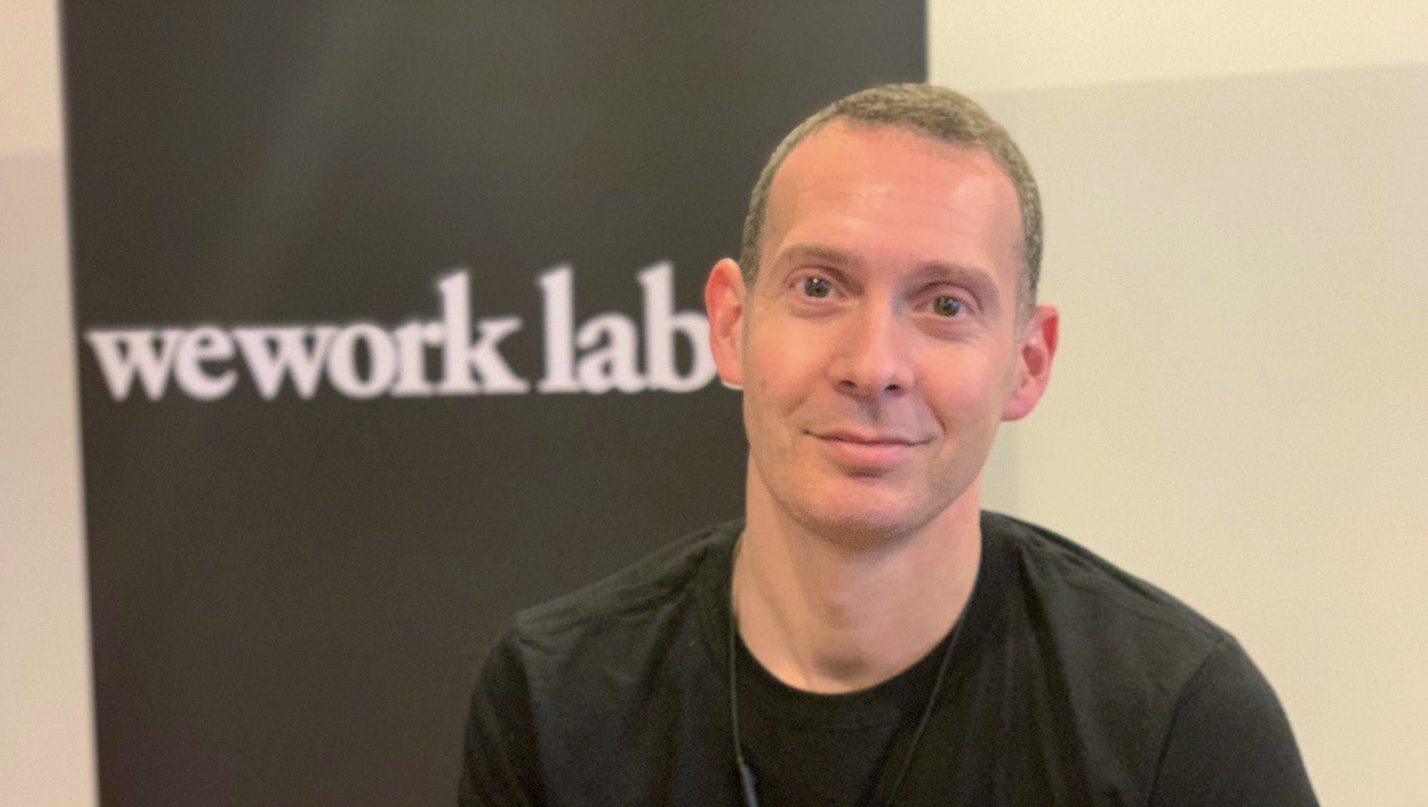 Meet Our London Labs Team: Kenneth Siber