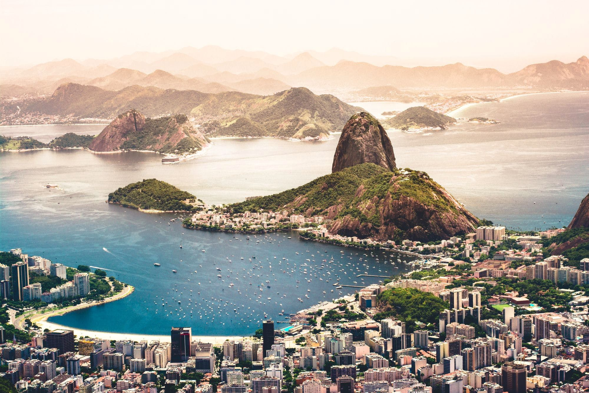 The Challenges of Fundraising in Brazil, According to Rise Venture's Pedro Vilela