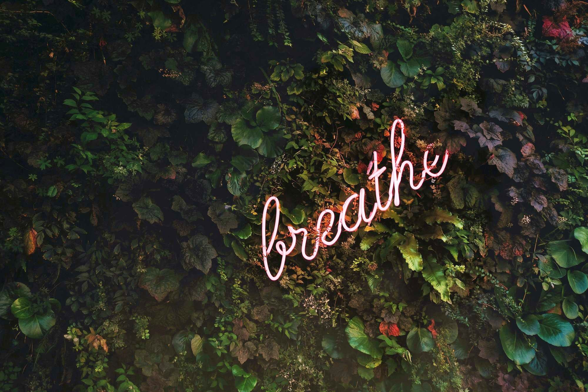 How to Boost—Or Chill—Your Energy With Your Breath