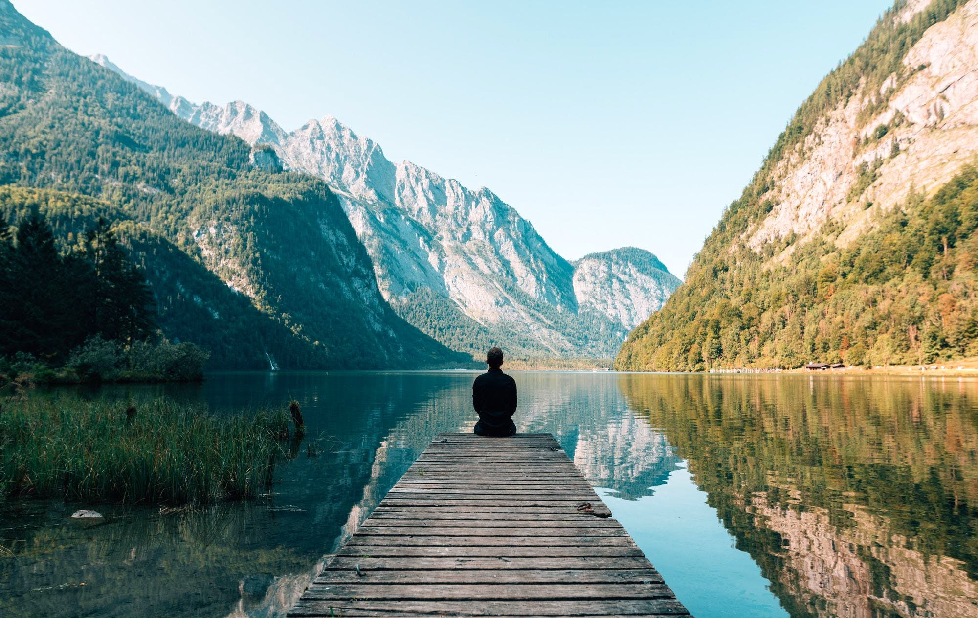 Try This Guided Meditation When You Want to Meditate But Need a Little Help Getting Started
