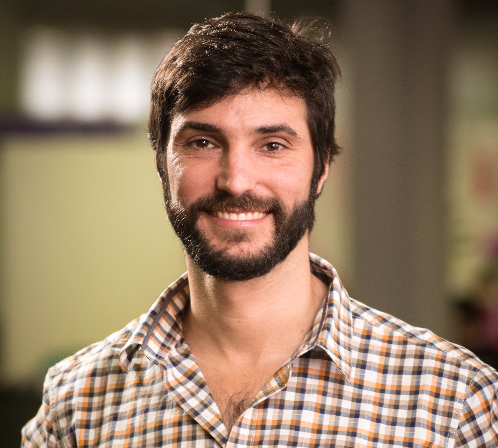 Meet Our Brazil Labs Team: Bruno Scolari