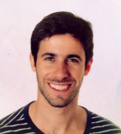 Meet Our Tel Aviv Labs Team: Niv Borenstein