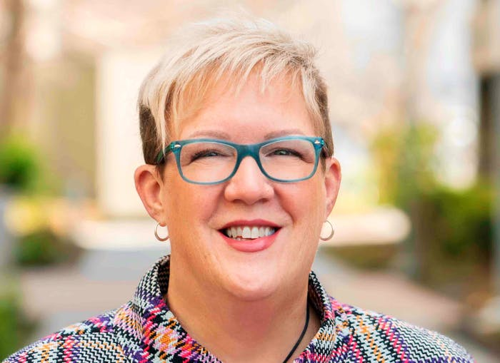 How to Build a Great Company Culture, from Zoom's Chief People Officer Lynne Oldham