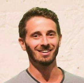 Meet Our Israel Labs Team: Omer Eliyahu