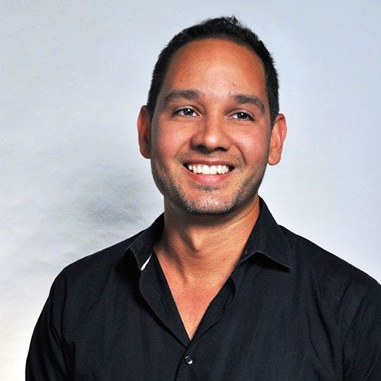 Meet Our Miami Labs Team: Pedro Sostre