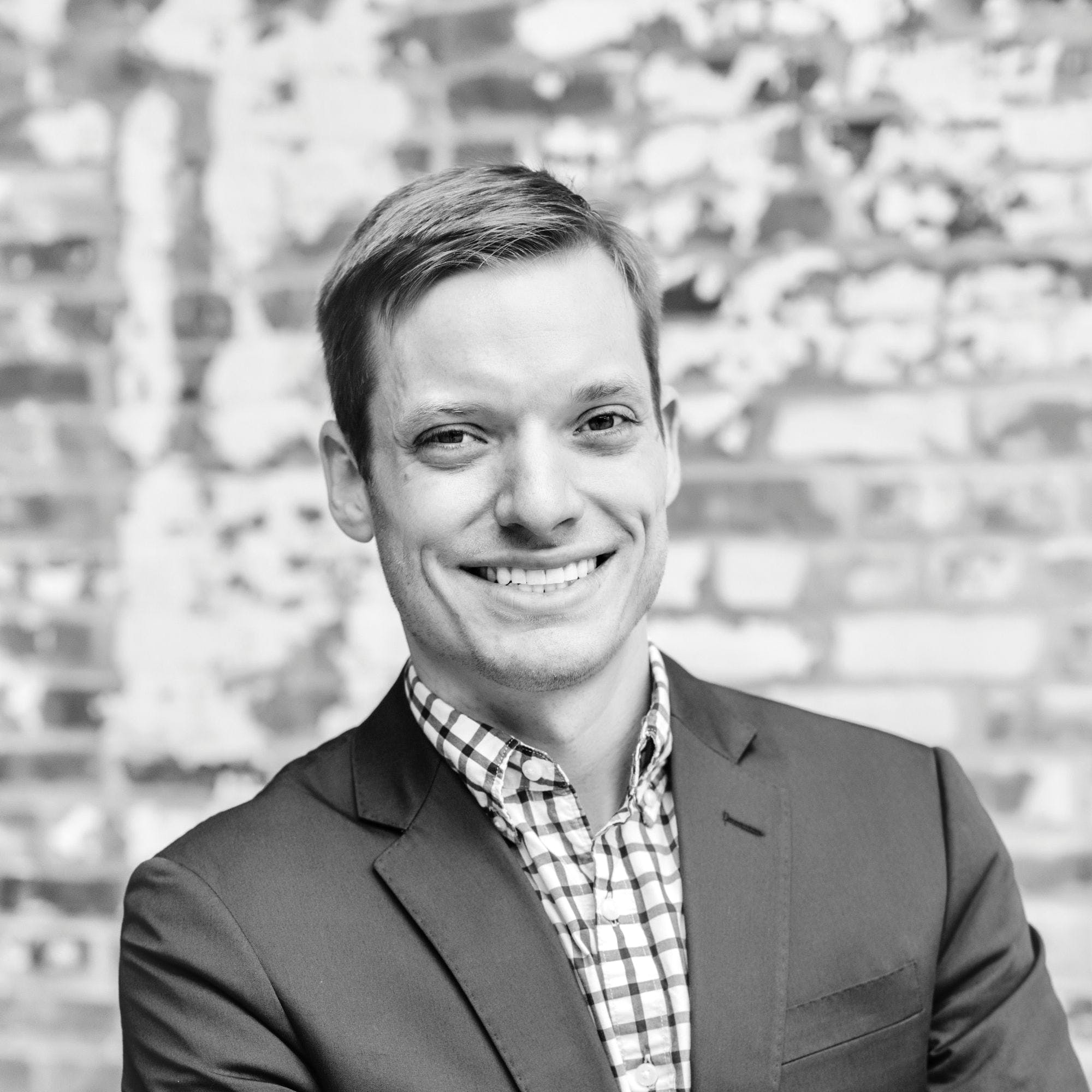 Meet Our Southeastern U.S. Labs Team: Ross Kimbrel