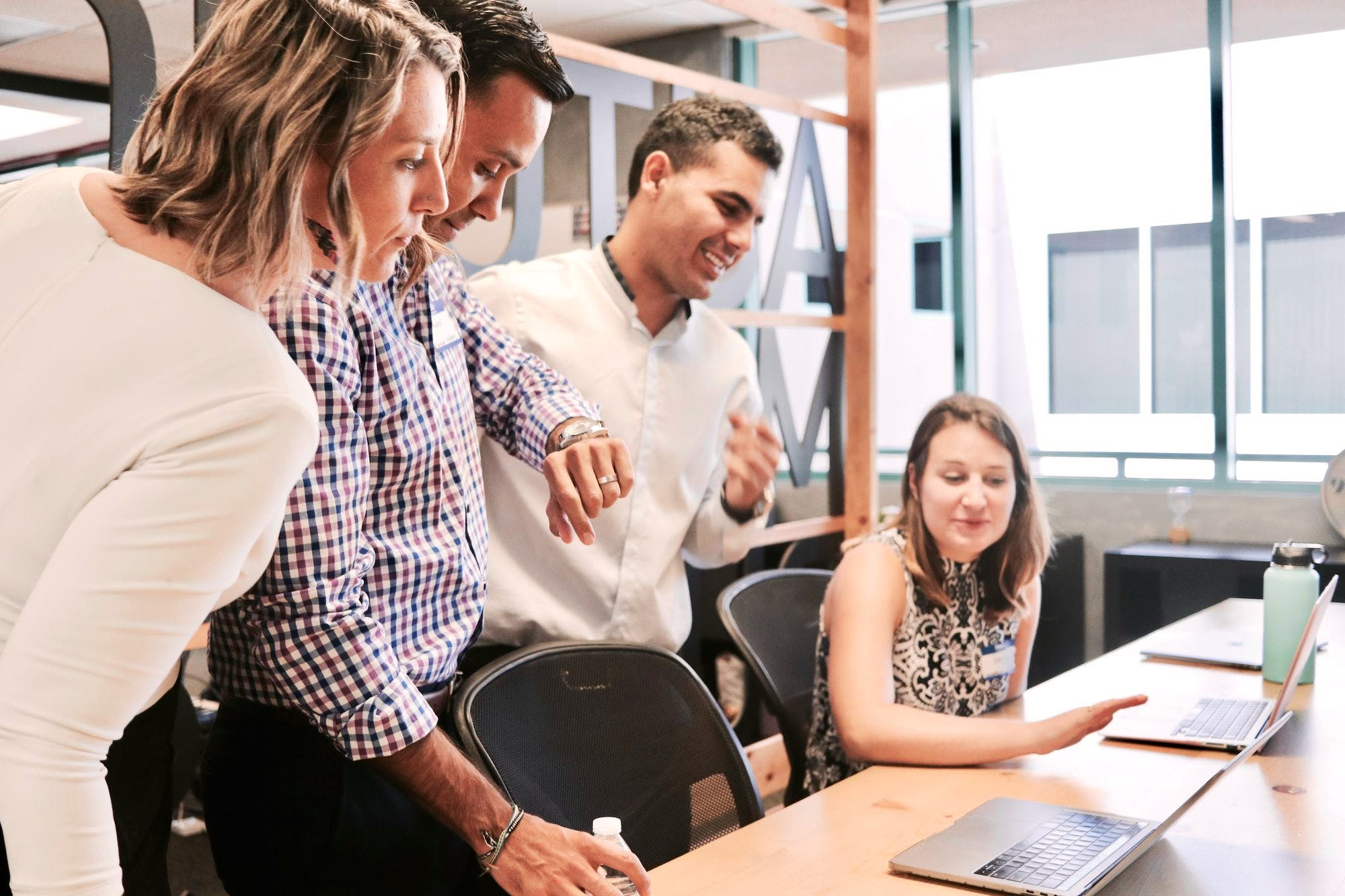 How To Increase Diversity And Inclusion In Your Hiring Process
