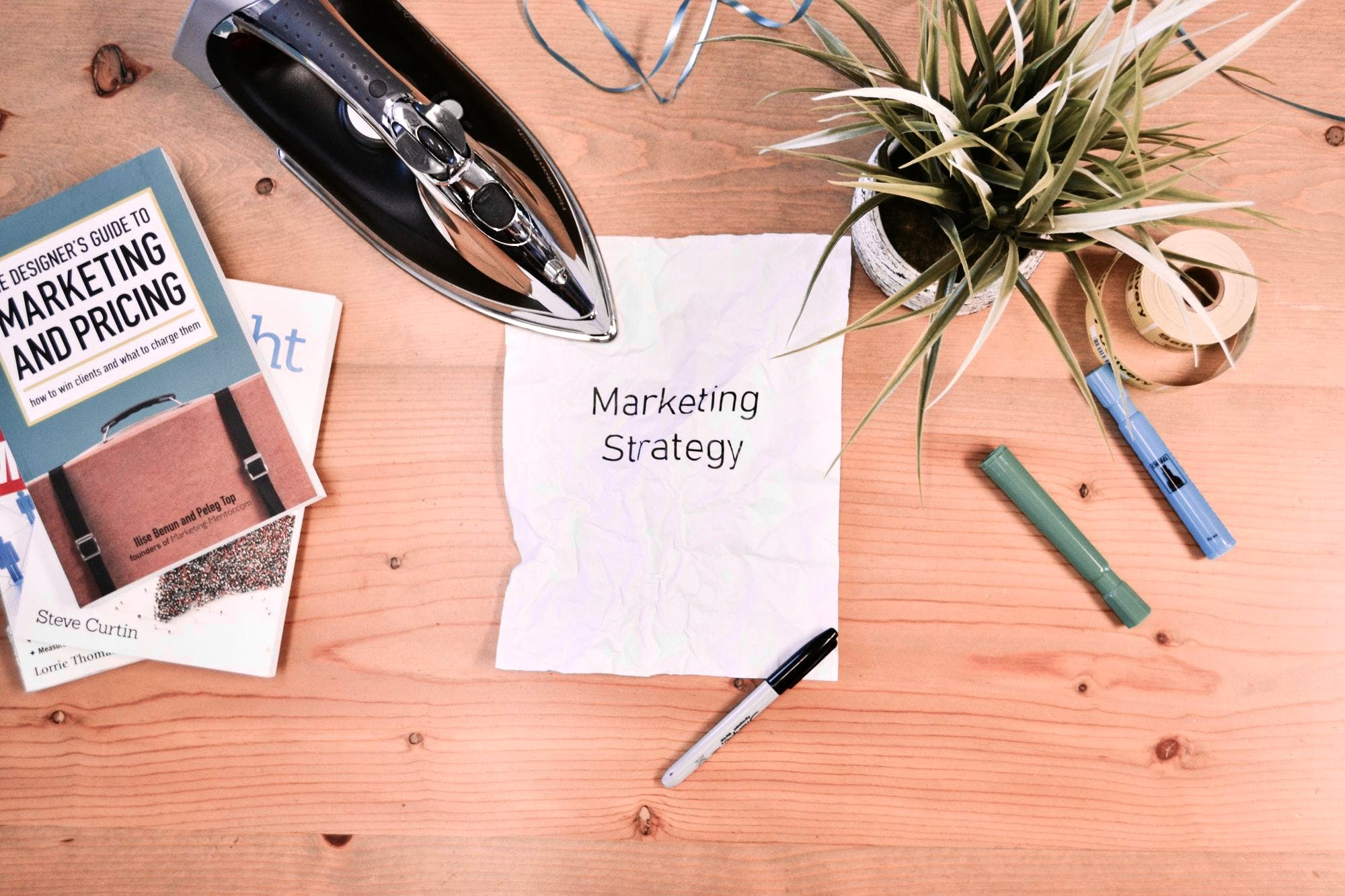 WeWork's Angie Geffen Explains the 4 Marketing Fundamentals Every Startup Founder Needs to Know