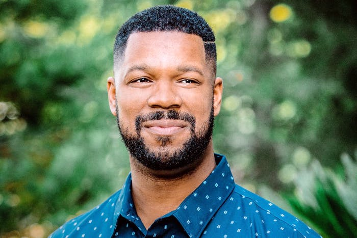 How WEIR and Go Paladin CEO Terell Sterling Stayed Persistent When His First Potential Client Kept Brushing Him Off