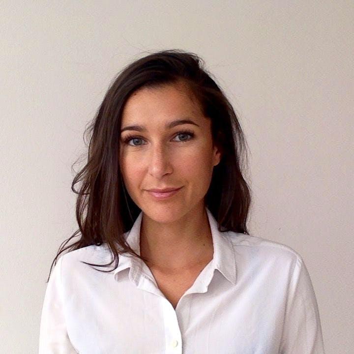 Meet Our London Labs Team: Anaïs Chetrit