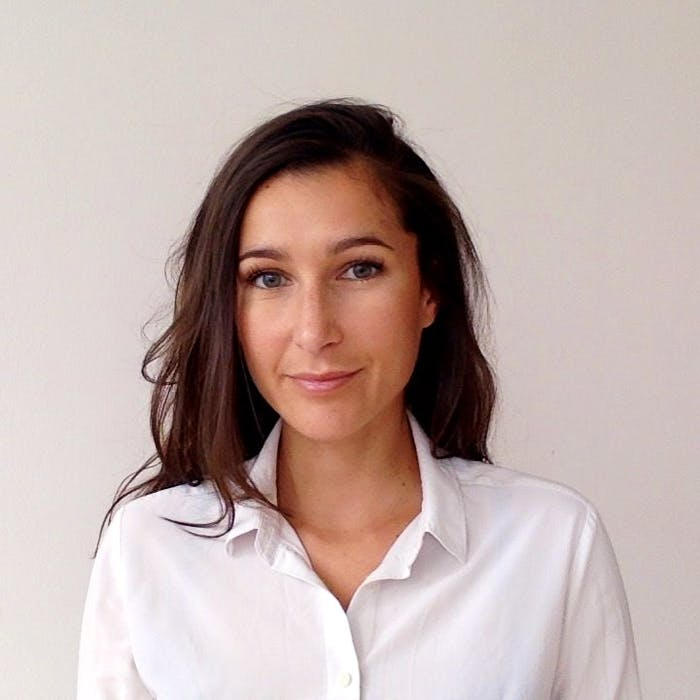 Meet Our London Labs Team: Anaïs Chetrit