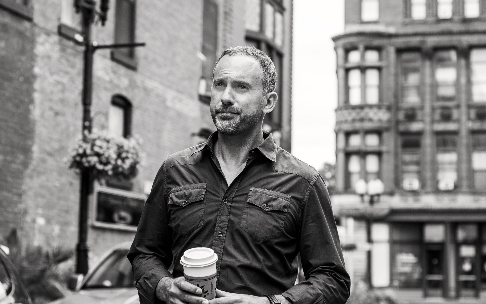"Real Eats Founder and CEO Dan Wise on Why ""The Future of Food is Going Back to the Basics"""