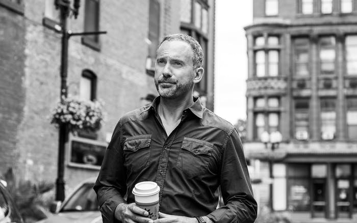 """Real Eats Founder and CEO Dan Wise on Why """"The Future of Food is Going Back to the Basics"""""""