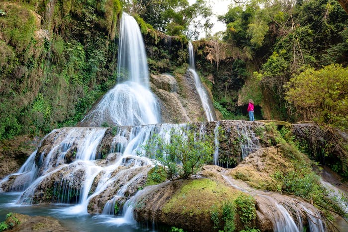 Don't Go Chasing Waterfalls When You're Building a V1 Software Product