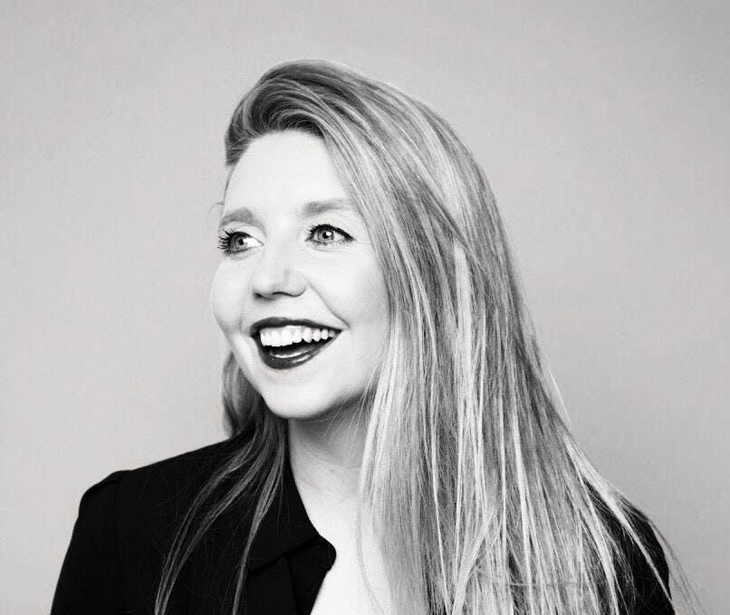 Meet Our Sydney Labs Team: Monica Wulff