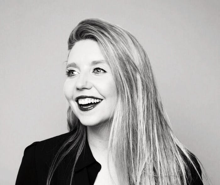 Meet Our Sydney Labs Team: Monica Wulff