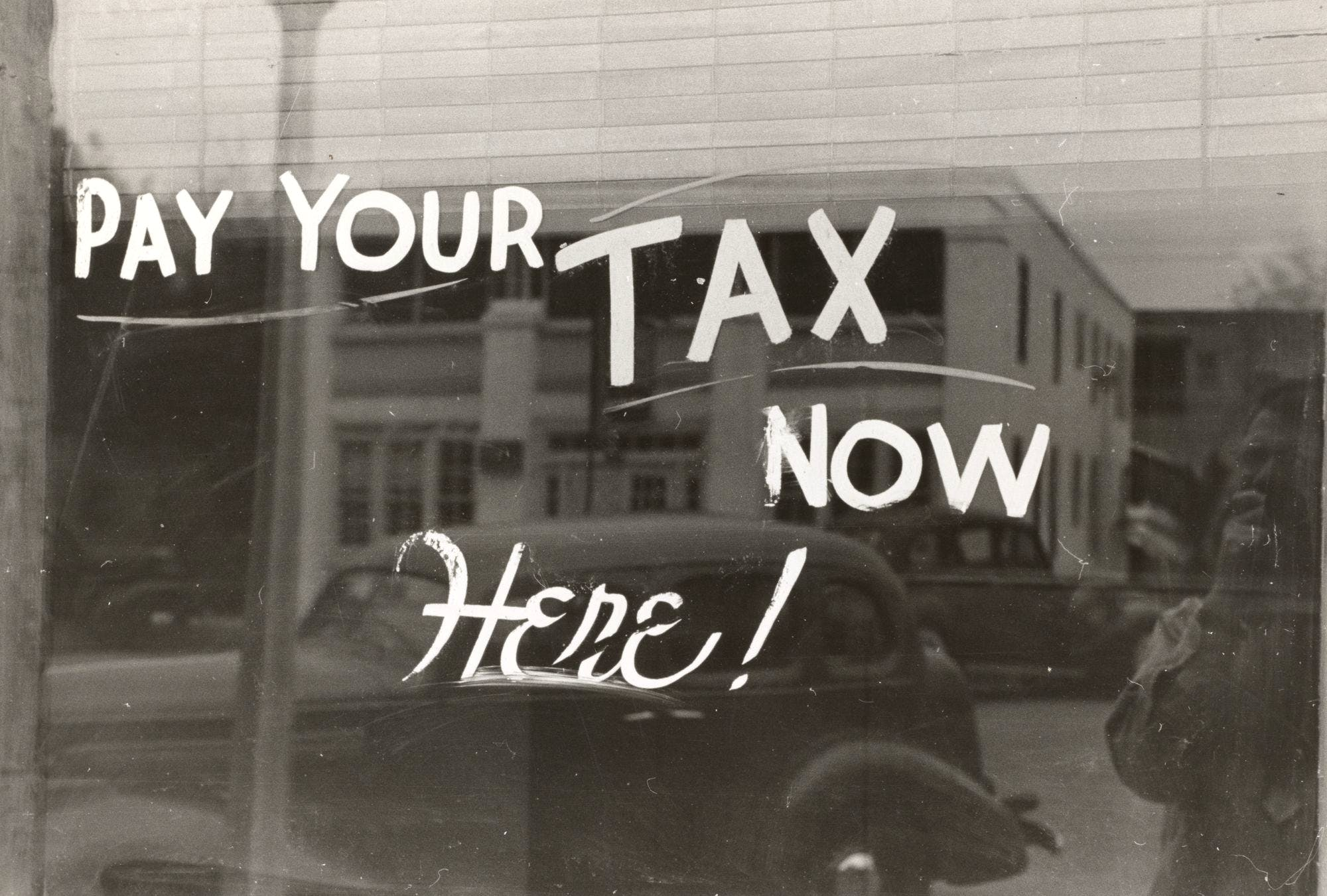 Delaware Franchise Taxes: What You Need To Know