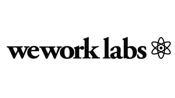 WeWork Labs Startup Stages