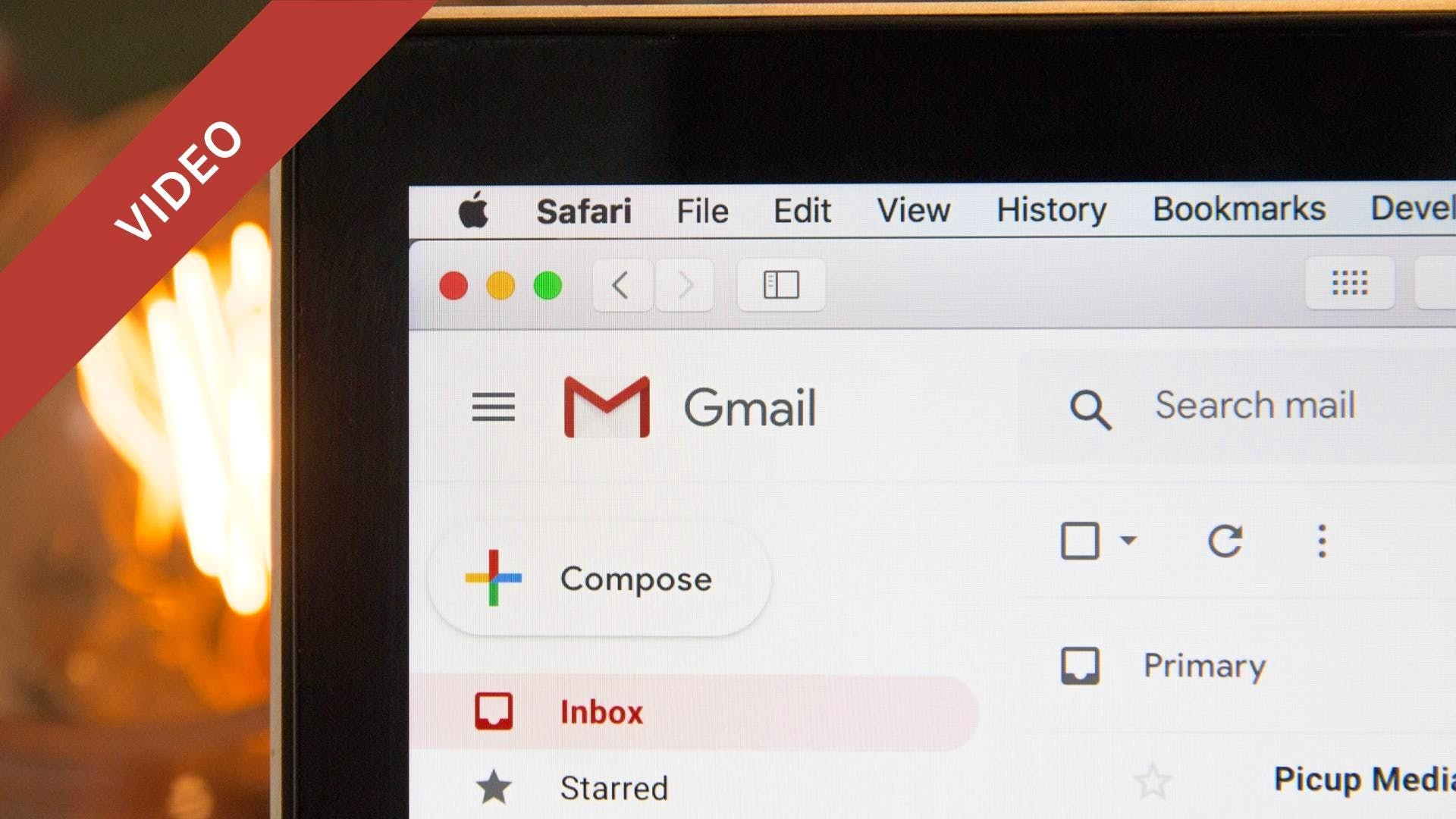 Tidying up your Email con Daniela Toro