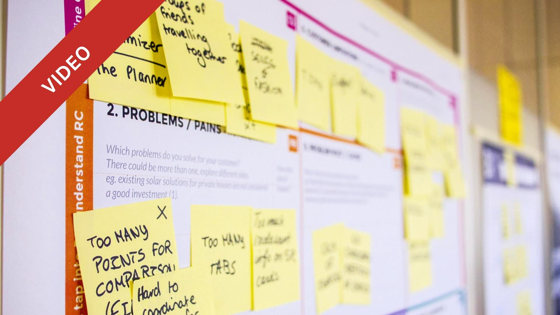 Revisit Your Business Canvas to Pivot, Survive, and Thrive