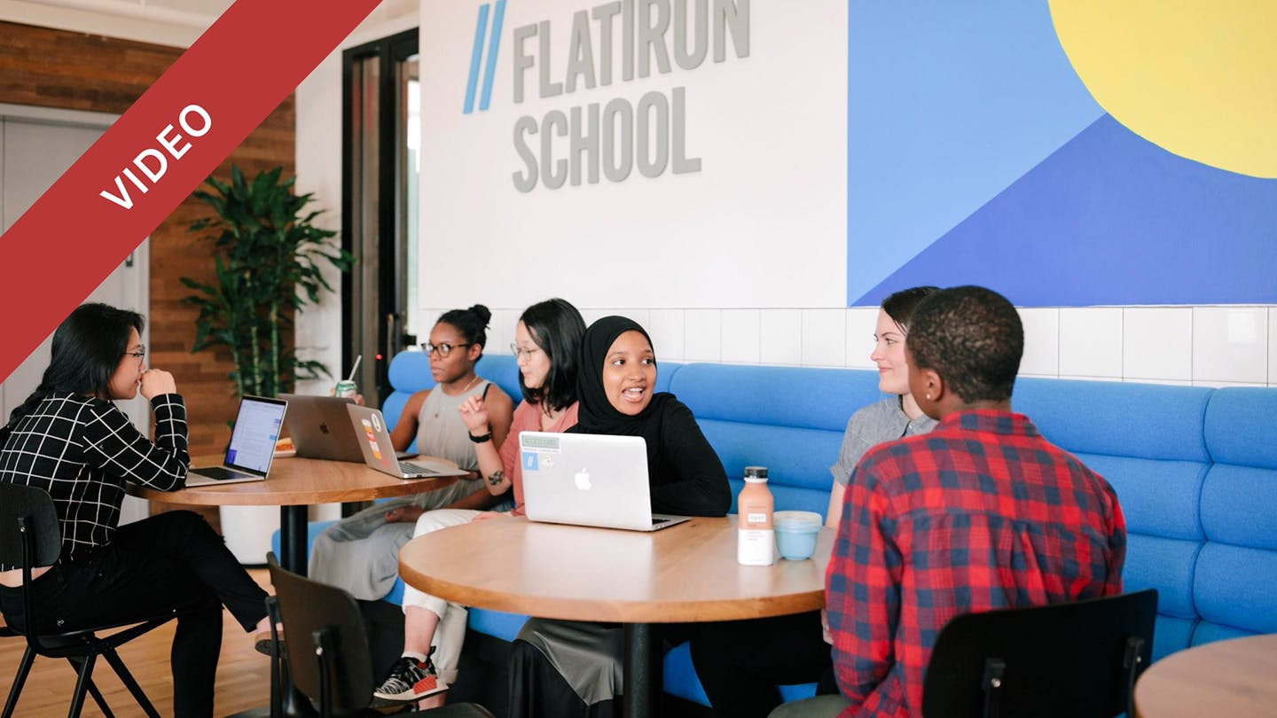 Introduction To Design With Flatiron School