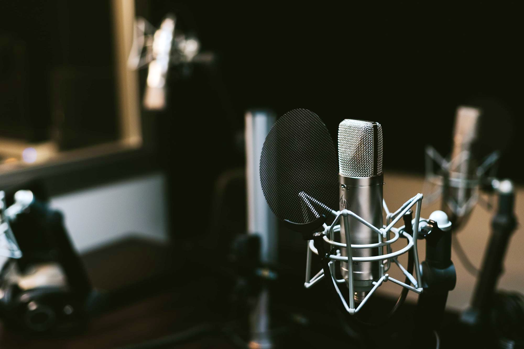 How To Be A Professional Podcast Interviewee