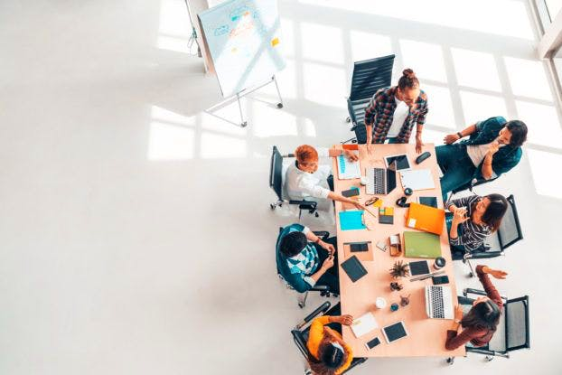 How To Create A Successful Internal Communications Strategy