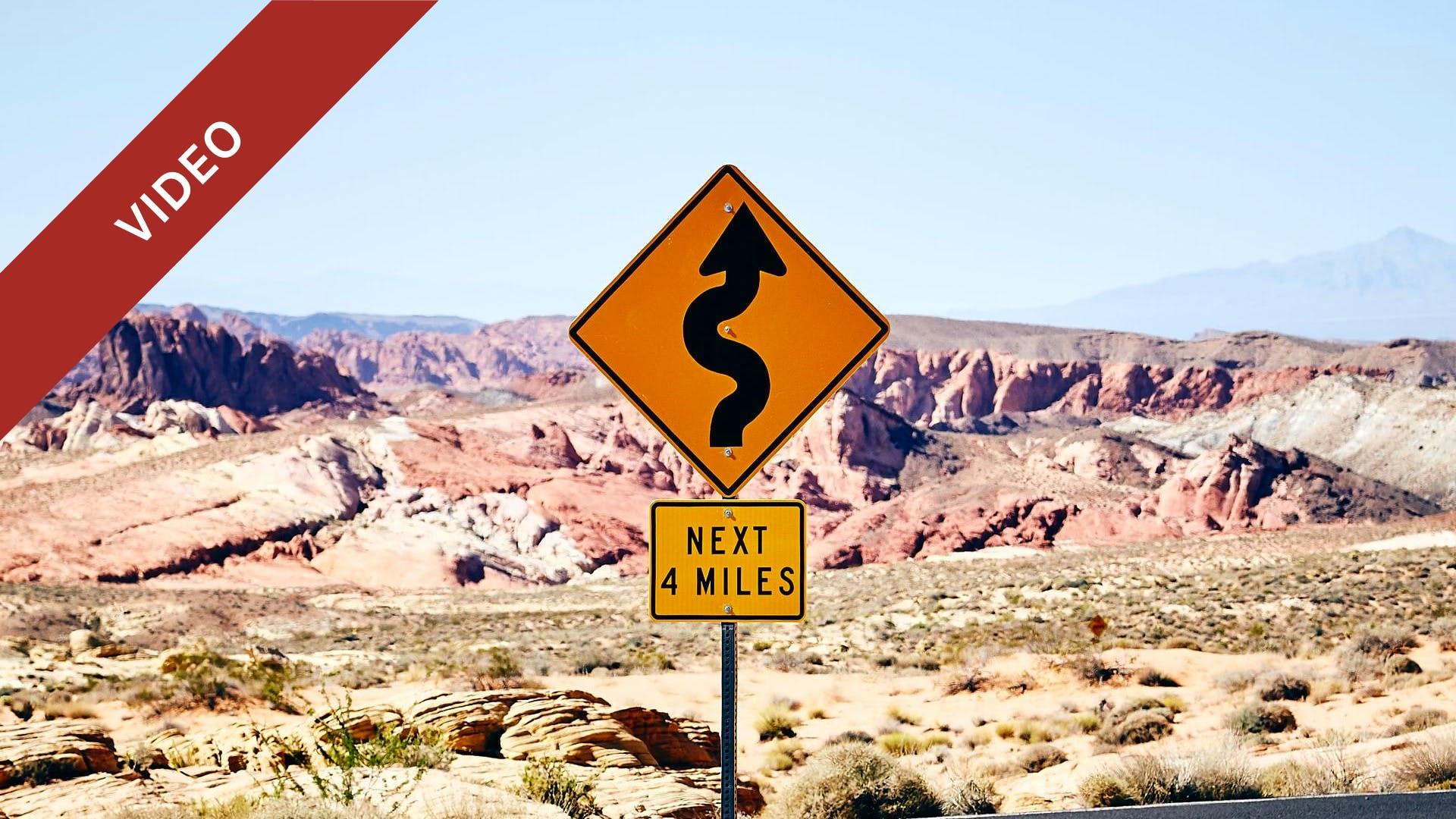 Scenario Planning: Succeeding in Uncertain Times