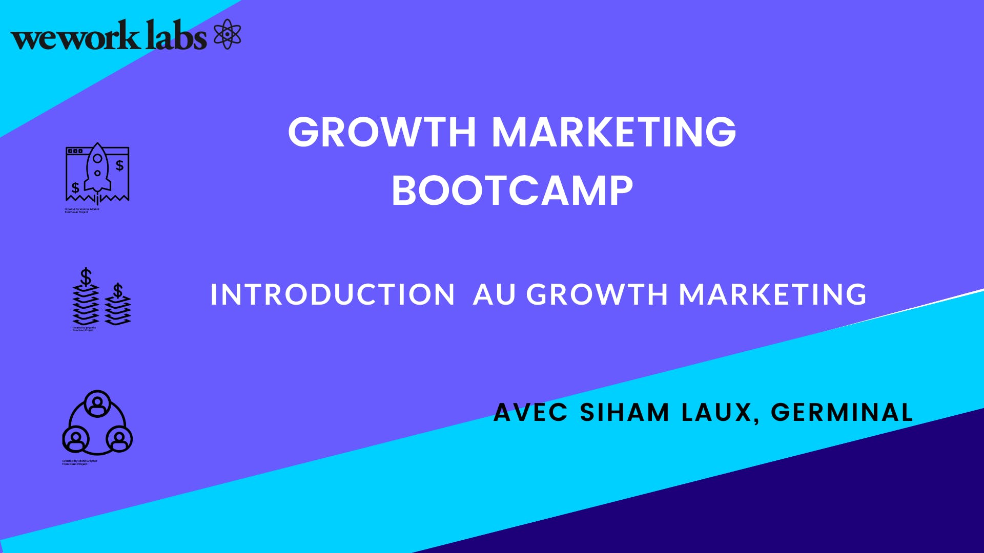 Growth Marketing Bootcamp - Intro au Growth Marketing (1/5)