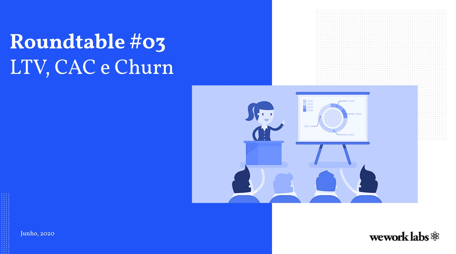Roundtable #03 | CAC, LTV and Churn