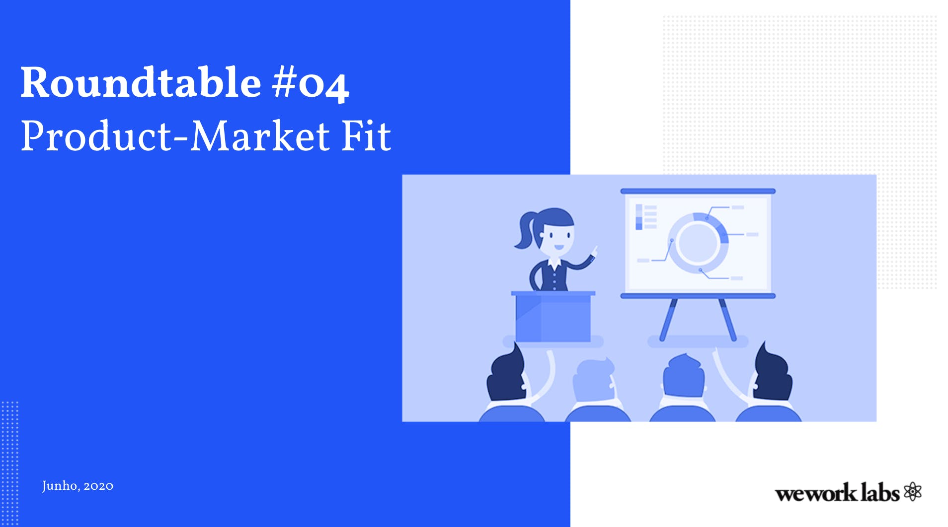 Roundtable #04 | Product/Market Fit